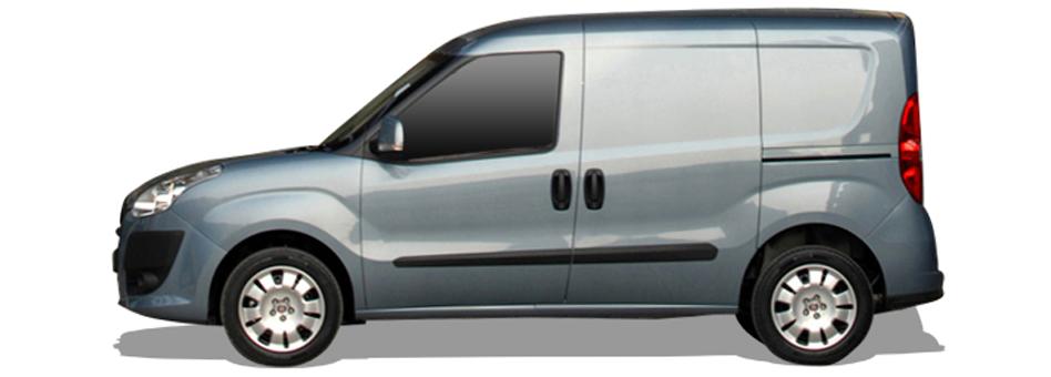 Fiat Doblo Cargo XL
