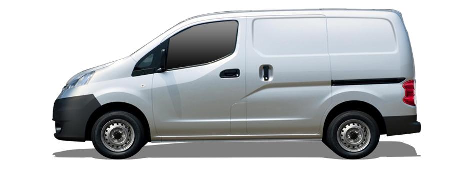Nissan eNV200