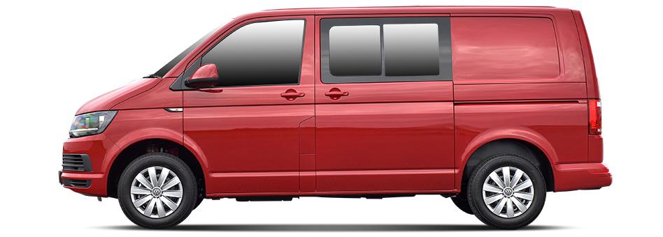 Volkswagen Transporter Sportline