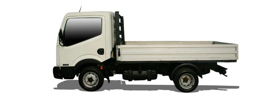 Nissan NT400 Cabstar